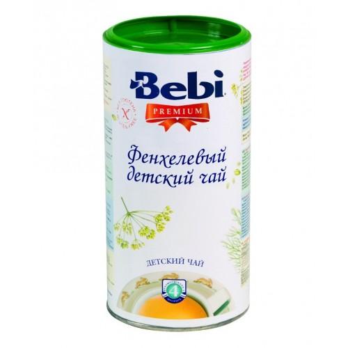 Чай Bebi Premium фенхелевый, 200 г