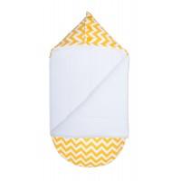 """Зимний конверт для новорожденного GOFORKID """"Большая Сахара"""""""