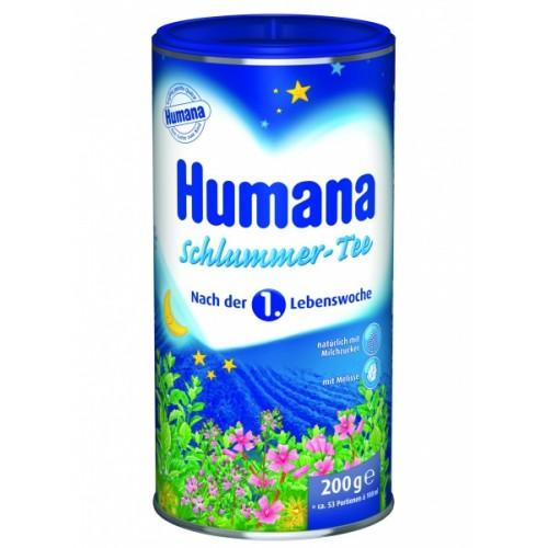 Чай Humana Сладкие сны, 200 г